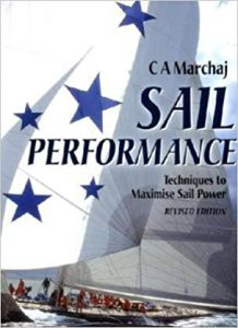 Sail Performance: Techniques to Maximize Sail Power