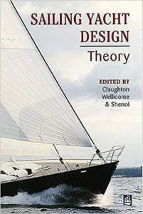 Sailing Yacht Design: Theory